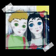 Sol et Mona - Kie Faire-Ailleurs